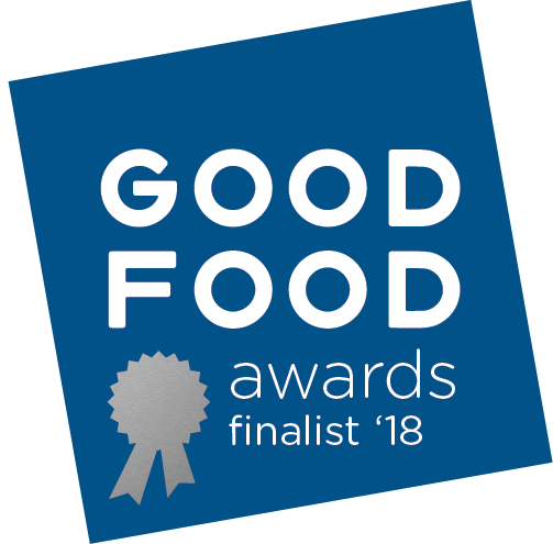 Good Food Awards 2018